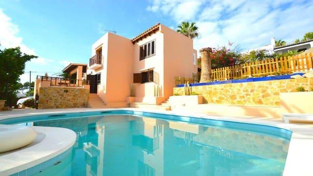 4 soveværelse Villa til salg i Talamanca - € 1.900.000 (Ref: 5914766)