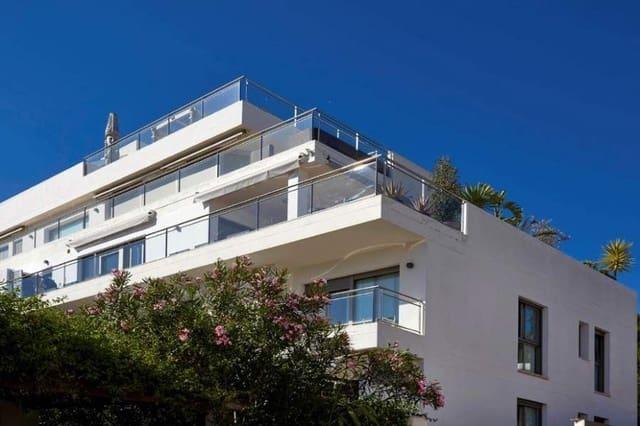 2 quarto Apartamento para venda em Talamanca - 998 000 € (Ref: 5914768)