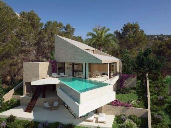 5 quarto Hotel para venda em San Jose / Sant Josep de Sa Talaia - 2 750 000 € (Ref: 5914780)