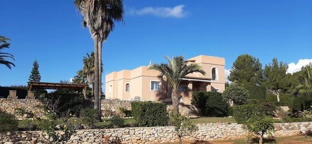 6 soveværelse Finca/Landehus til salg i Ibiza by - € 2.200.000 (Ref: 5914781)