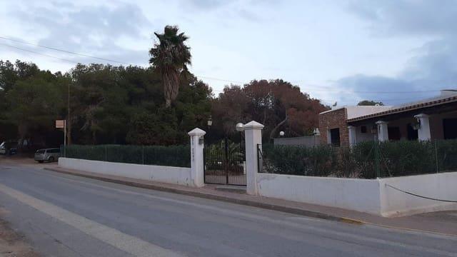 18 quarto Hotel para venda em Sant Antoni de Portmany - 1 200 000 € (Ref: 5914786)