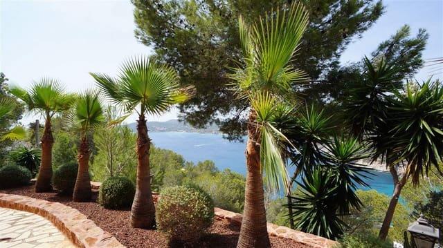 5 chambre Villa/Maison à vendre à Sant Vicent de Sa Cala - 1 750 000 € (Ref: 5914798)
