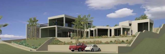 Undeveloped Land for sale in San Jose / Sant Josep de Sa Talaia - € 590,000 (Ref: 5914812)
