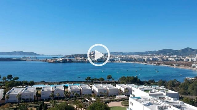 Undeveloped Land for sale in Talamanca - € 1,800,000 (Ref: 6075895)