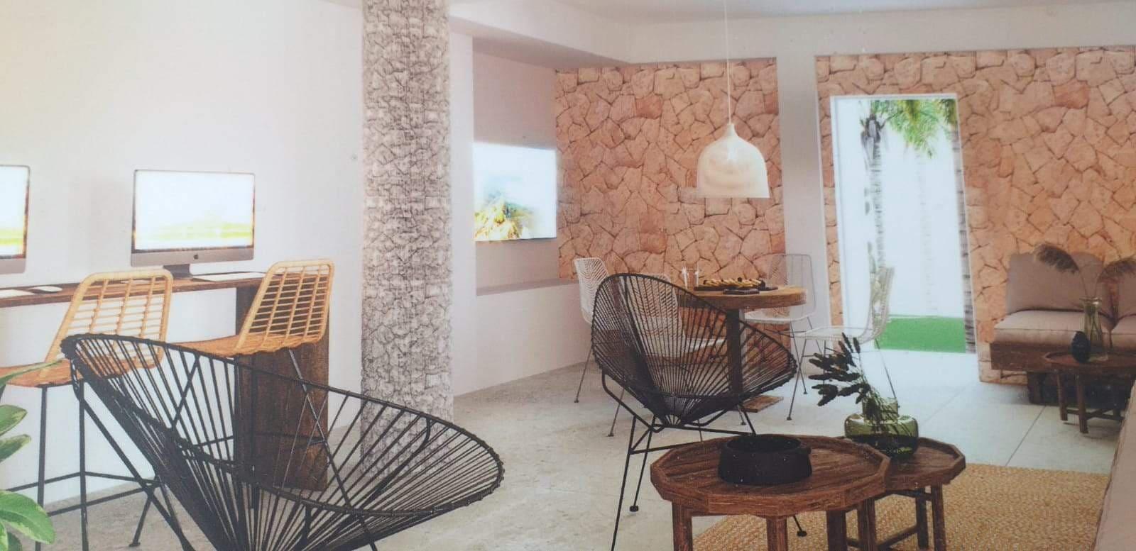 24 quarto Hotel para venda em Es Cana - 3 700 000 € (Ref: 6218400)