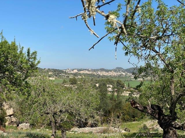 Terreno Não Urbanizado para venda em Sant Joan - 450 000 € (Ref: 5972980)