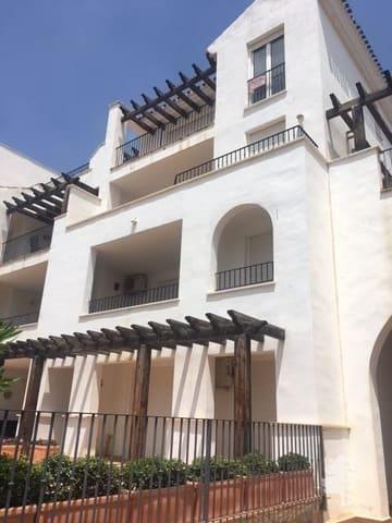 2 soverom Penthouse til salgs i Torre-Pacheco med svømmebasseng garasje - € 93 400 (Ref: 5842566)