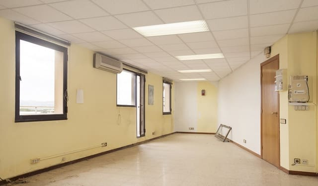 Kontor til leje i Figueres - € 1.032 (Ref: 5844603)