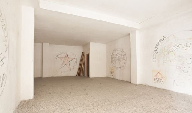 Commercial for rent in Girona city - € 580 (Ref: 5844628)
