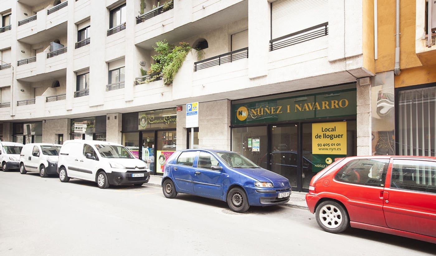 Erhverv til leje i Girona by - € 761 (Ref: 5904015)