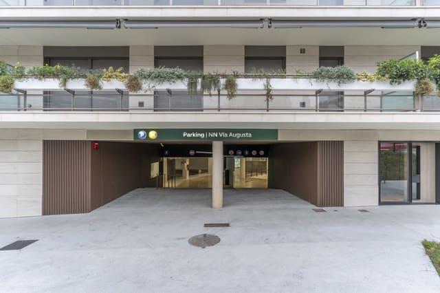 Garasje til leie i Barcelona by - € 264 (Ref: 5968568)