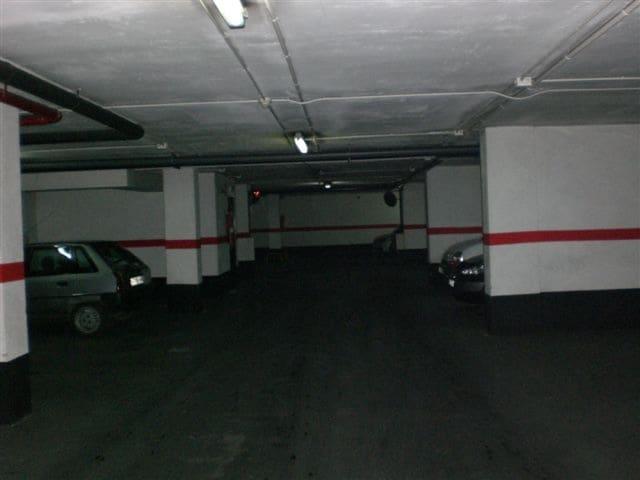 Garasje til leie i Barcelona by - € 100 (Ref: 6022880)