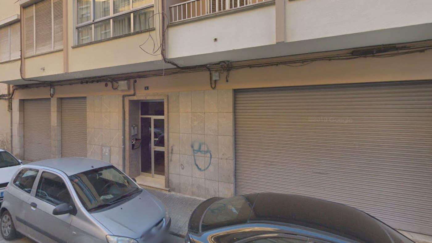 Kommersiell att hyra i Palma de Mallorca - 4 289 € (Ref: 6198069)