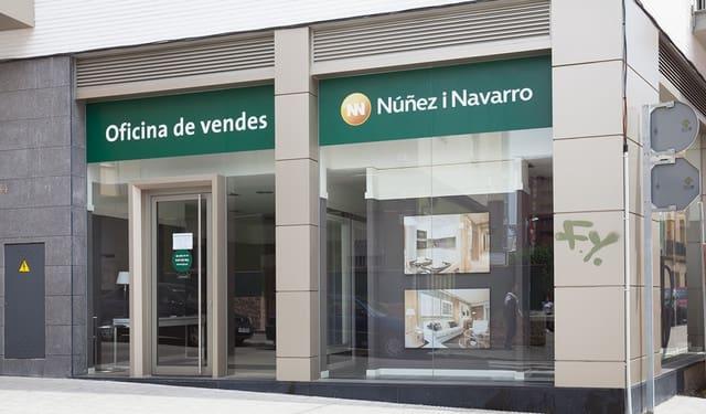 Comercial para arrendar em Mataro - 878 € (Ref: 6198309)
