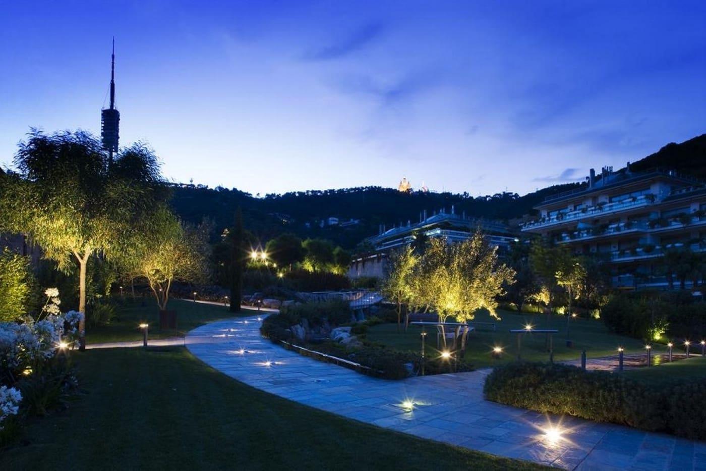 4 soveværelse Studio til leje i Barcelona by med swimmingpool - € 6.451 (Ref: 6209000)