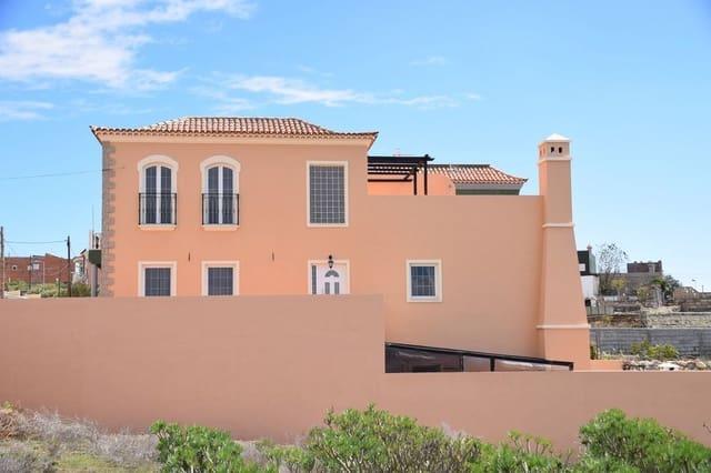 3 sovrum Villa till salu i Charco del Pino - 435 000 € (Ref: 5853542)