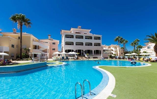 2 sypialnia Penthouse na sprzedaż w Chayofa z basenem - 180 000 € (Ref: 5871966)