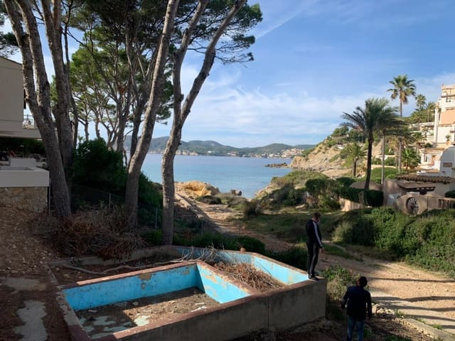 Mark till salu i Costa de la Calma - 2 200 000 € (Ref: 5859018)