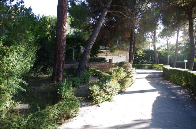 6 sypialnia Willa na sprzedaż w Colmenar Viejo z basenem garażem - 845 500 € (Ref: 5879402)