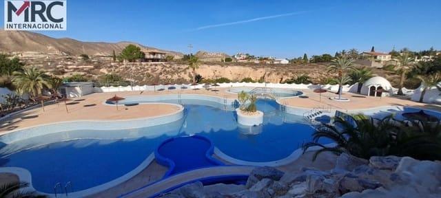 Adosado de 3 habitaciones en El Campello en venta con piscina - 146.000 € (Ref: 5924183)