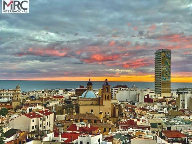 3 soveværelse Rækkehus til salg i Alicante by - € 276.000 (Ref: 5924185)