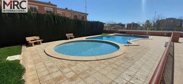 3 camera da letto Appartamento in vendita in San Vicente / Sant Vicent del Raspeig con piscina garage - 160.000 € (Rif: 5969555)