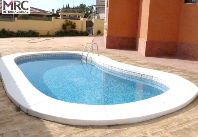7 quarto Moradia para venda em Muchamiel / Mutxamel com piscina garagem - 340 000 € (Ref: 6038992)
