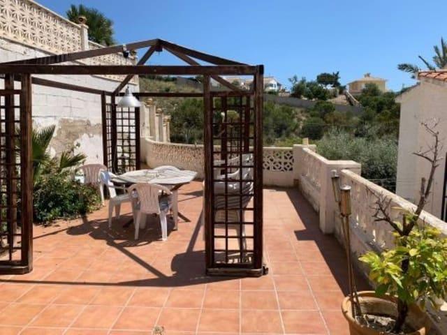 2 camera da letto Villa in vendita in El Campello con piscina garage - 220.000 € (Rif: 6103134)