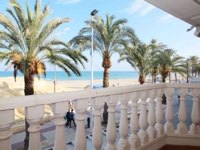 2 quarto Apartamento para venda em El Campello com garagem - 293 000 € (Ref: 6127561)