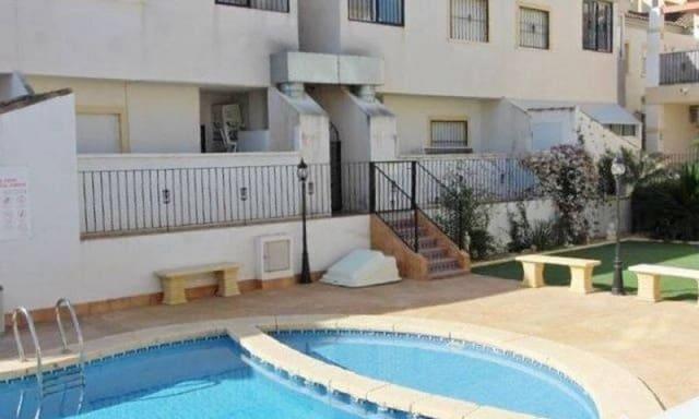 Bungalow de 2 habitaciones en Almoradí en venta - 68.000 € (Ref: 5904577)