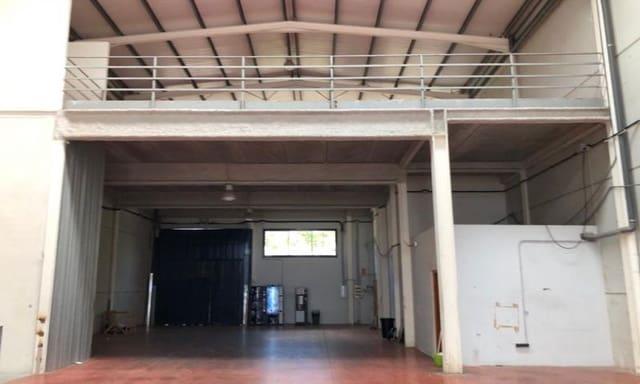 Commercieel te huur in Torrellano - € 2.000 (Ref: 5904724)