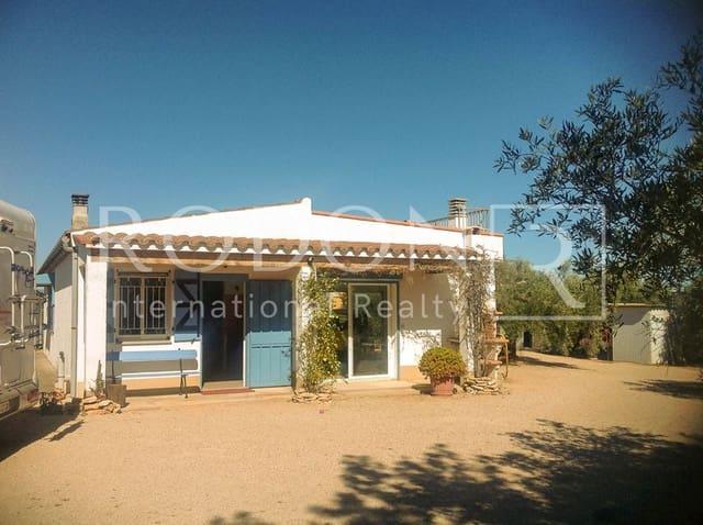 4 chambre Finca/Maison de Campagne à vendre à L'Ampolla - 197 000 € (Ref: 5968622)