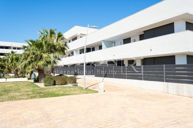 3 chambre Appartement de Plage à vendre à L'Ametlla de Mar - 218 000 € (Ref: 5992870)
