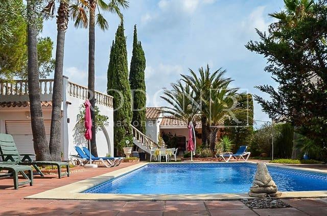 5 soveværelse Byhus til salg i L'Ametlla de Mar - € 285.000 (Ref: 5992886)