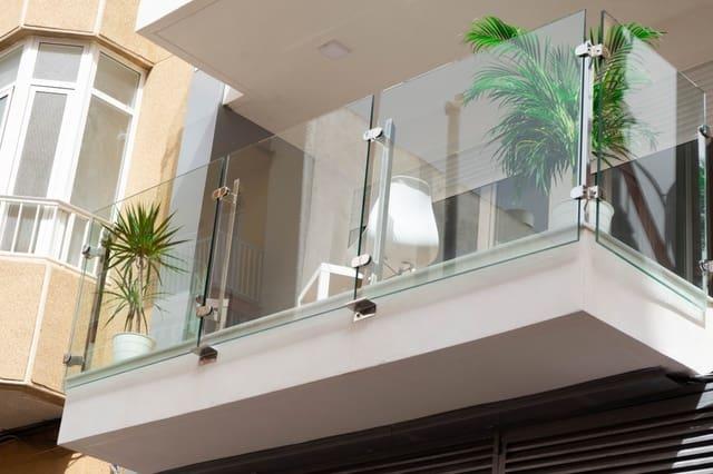 2 sovrum Lägenhet till salu i Torrevieja med pool - 170 000 € (Ref: 6161696)