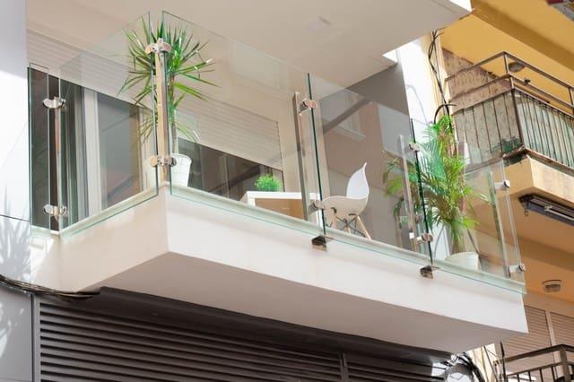 2 Zimmer Penthouse zu verkaufen in Torrevieja mit Pool - 188.000 € (Ref: 6161697)