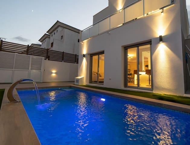 3 sovrum Semi-fristående Villa till salu i Cox med pool - 174 900 € (Ref: 6336632)