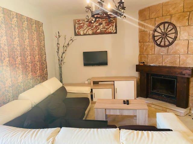 3 soverom Hus til leie i San Pedro de Alcantara - € 1 500 (Ref: 6000332)