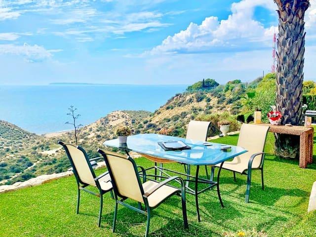 Adosado de 3 habitaciones en Cabo de las Huertas en venta - 690.000 € (Ref: 5926527)