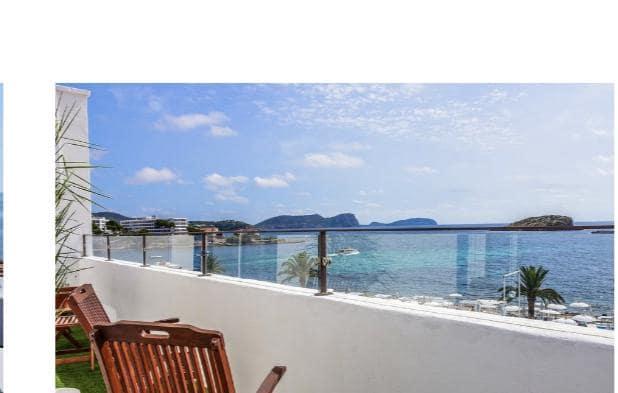 52 chambre Hôtel à vendre à Palma de Mallorca avec piscine - 6 500 000 € (Ref: 5923591)