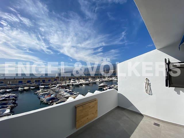 1 sypialnia Mieszkanie do wynajęcia w El Rosario z garażem - 1 200 € (Ref: 5945039)