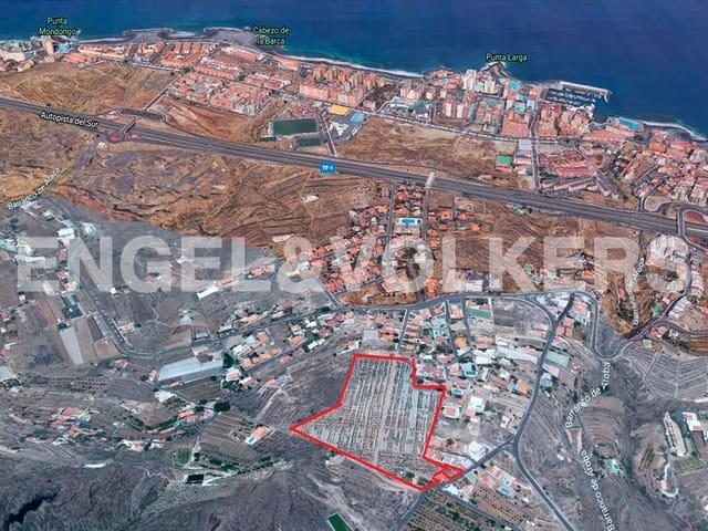 Działka budowlana na sprzedaż w Araya - 4 500 000 € (Ref: 5945047)