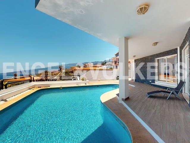 4 soveværelse Villa til salg i Radazul med swimmingpool garage - € 980.000 (Ref: 5945055)