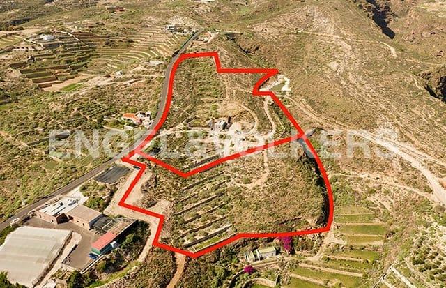 Building Plot for sale in Fasnia - € 290,000 (Ref: 5945078)