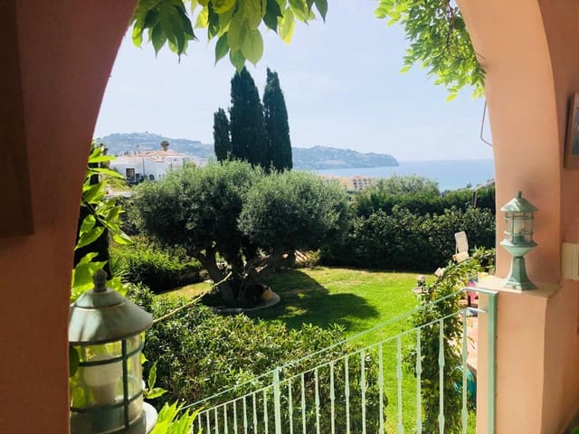 3 camera da letto Villa da affitare come casa vacanza in La Herradura - 3.250 € (Rif: 5948937)