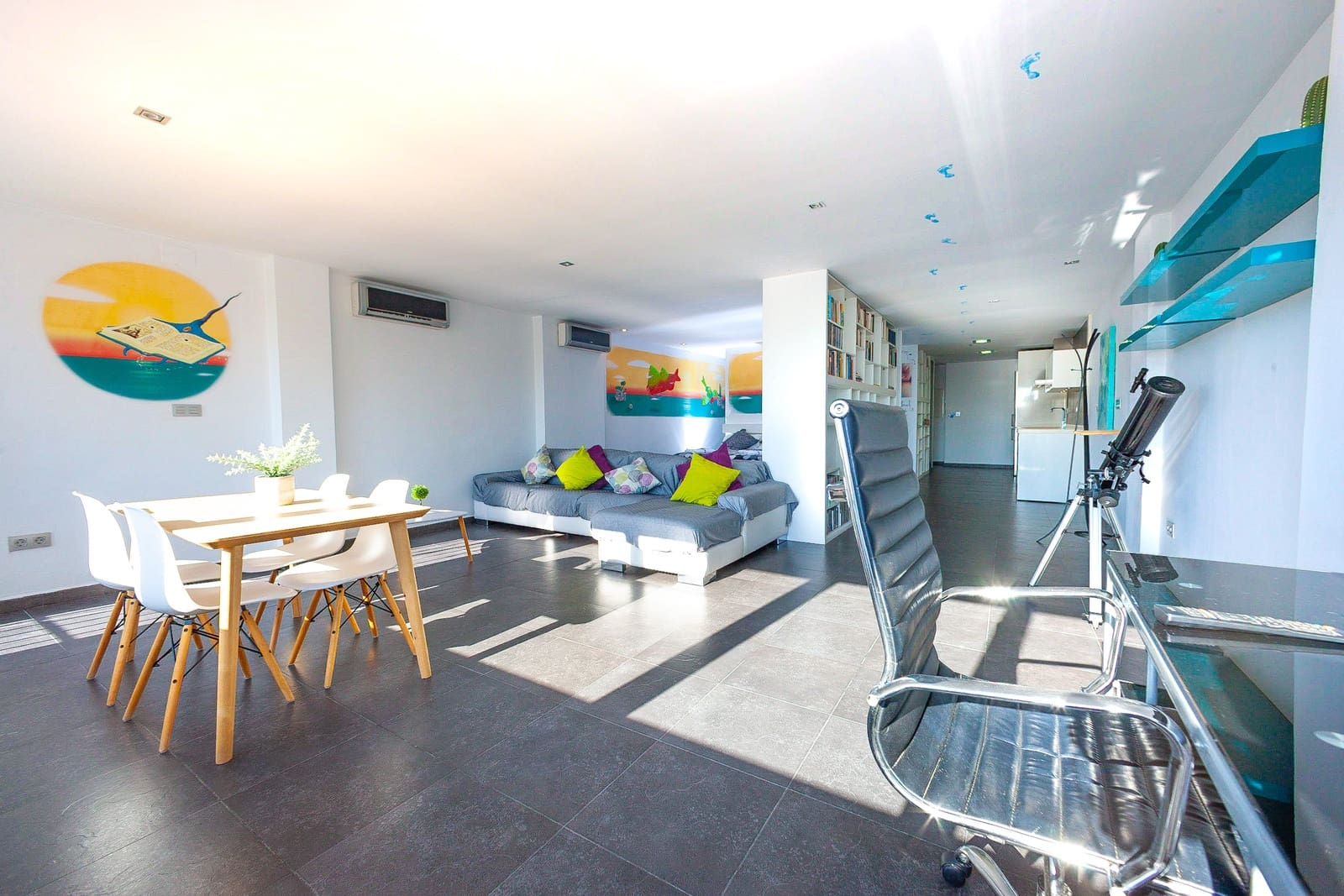 1 quarto Apartamento para venda em La Herradura - 168 000 € (Ref: 6125413)