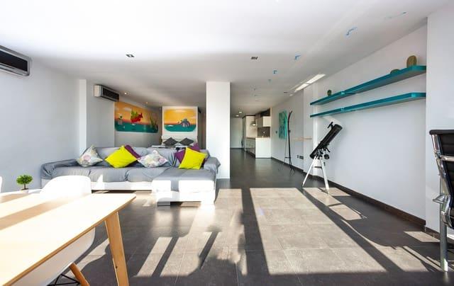 1 makuuhuone Huoneisto myytävänä paikassa La Herradura - 168 000 € (Ref: 6125413)
