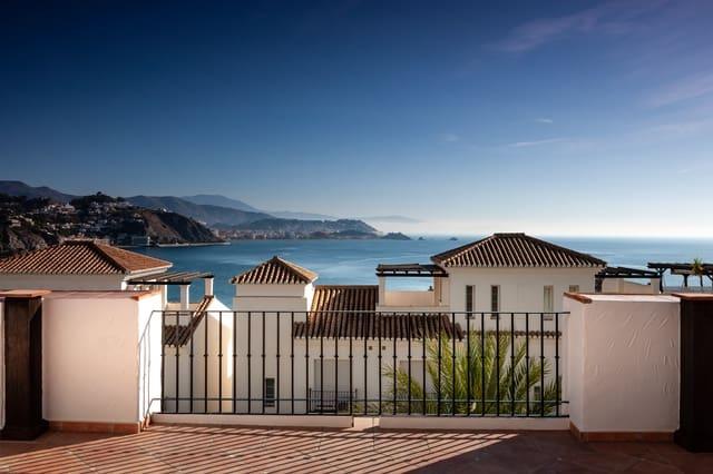 1 makuuhuone Huoneisto myytävänä paikassa La Herradura - 135 000 € (Ref: 6125416)
