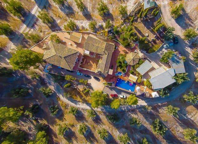 14 camera da letto Finca/Casa di Campagna in vendita in Sabariego con piscina - 895.000 € (Rif: 6125427)