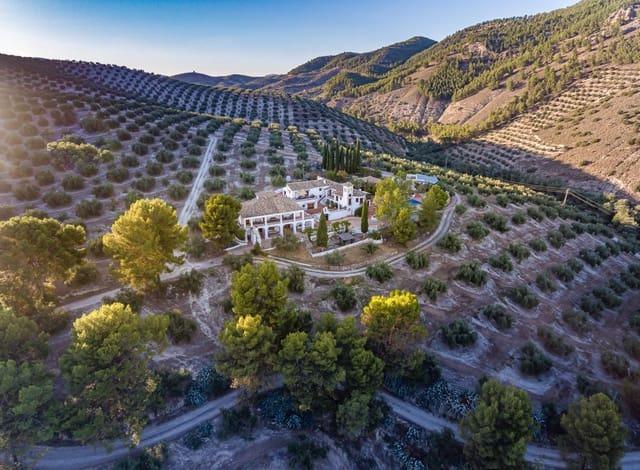 Finca/Casa Rural de 14 habitaciones en Sabariego en venta con piscina - 895.000 € (Ref: 6125427)